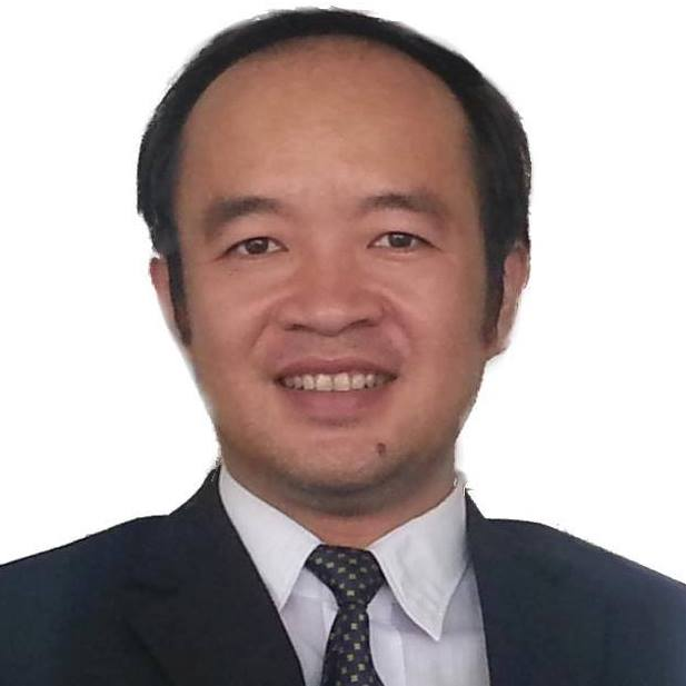 Tiến sĩ Nguyễn Trần Chân