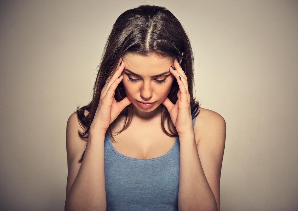 Tinh bột nghệ là nguồn dồi dào các hoạt chất tự nhiên giúp điều hòa thần kinh, giảm căng thẳng và mệt mỏi