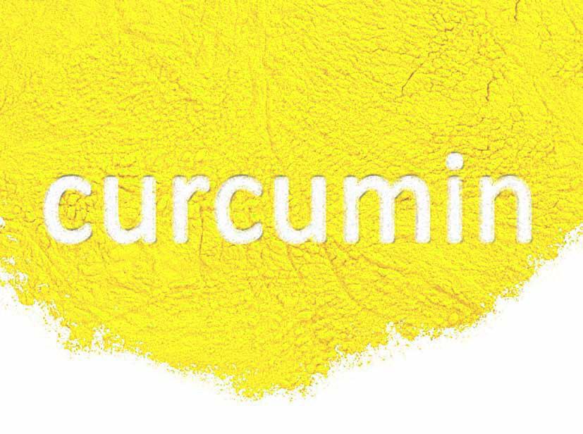 Hàm lượng curcumin là thứ tạo nên sự khác biệt ở tinh bột nghệ