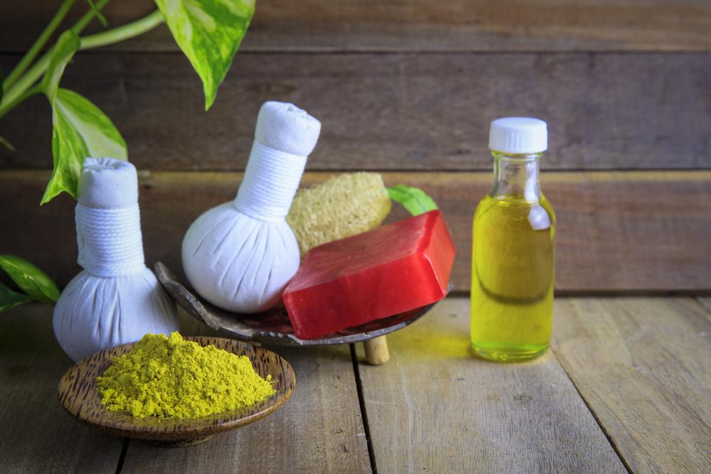 Phối hợp 3 nguyên liệu này ta được hỗn hợp trị da khô cực kì hiệu quả