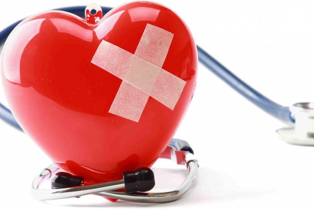 Curcumin trong tinh bột nghệ đã được kiểm chứng có tác dụng trong hỗ trợ và điều trị tim mạch