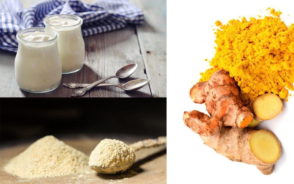 Thêm bột cám gạo để có mặt nạ dưỡng trắng hoàn hảo