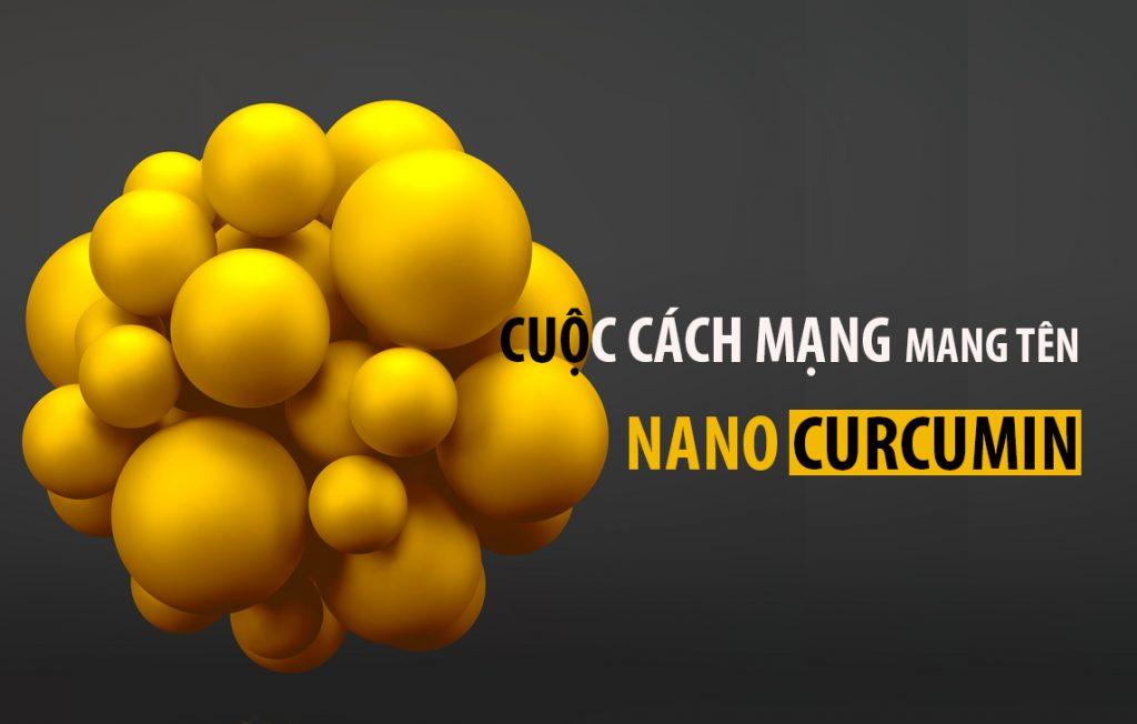 """Tìm hiểu về Nano curcumin và những tác dụng """"kinh khủng"""" của nó ..."""