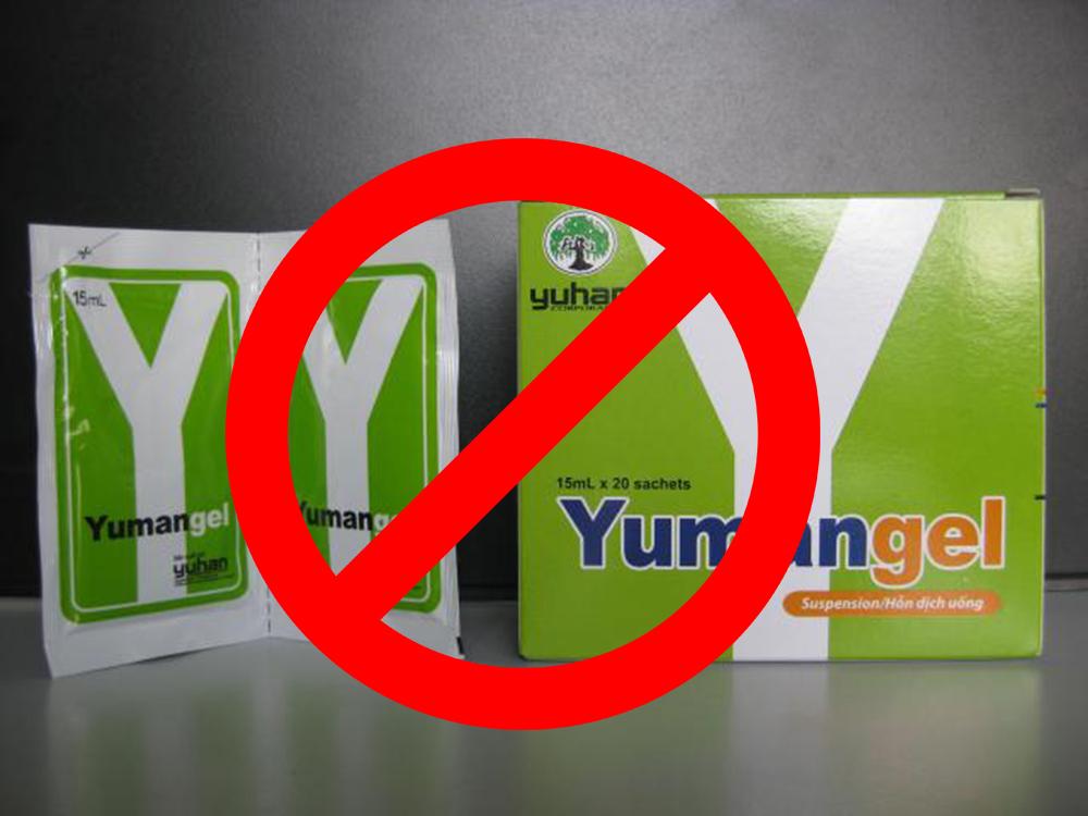 Cần lưu ý với các trường hợp mẫn cảm với thuốc để không gây độc cho cơ thể