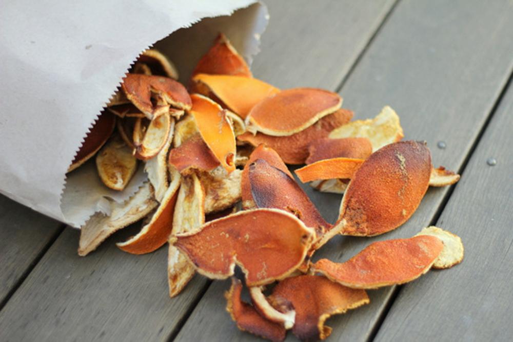 Vỏ cam giúp bạn chữa bệnh dạ dày ngay tại nhà rất hiệu quả