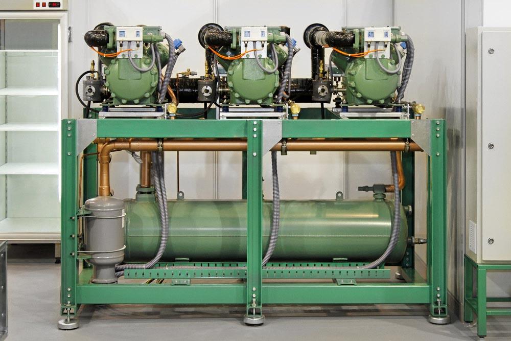 Tinh bột nghệ được sản xuất theo quy trình hiện đại khép kín