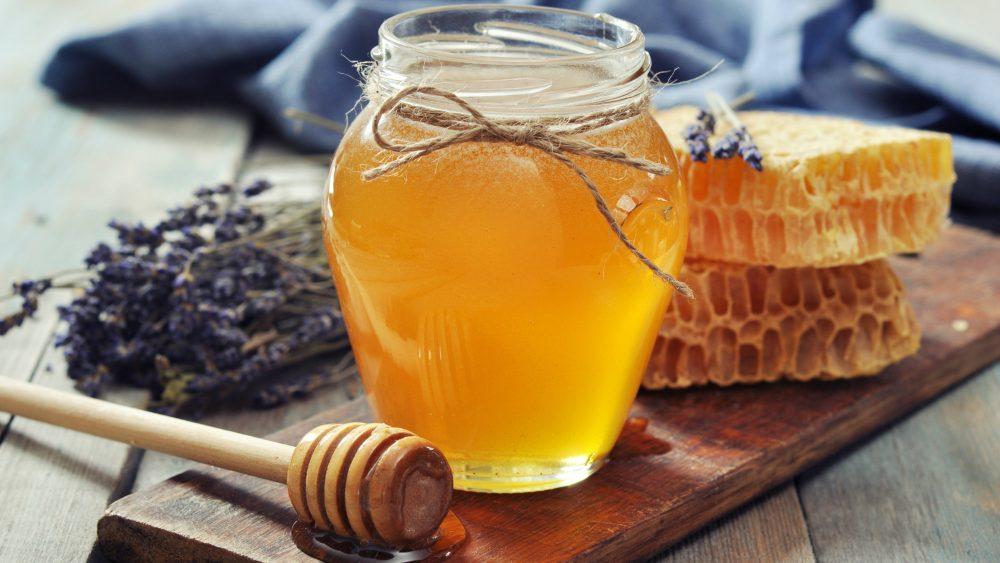 Mật ong nguyên chất giúp giảm đau bao tử ở bà bầu rất tốt