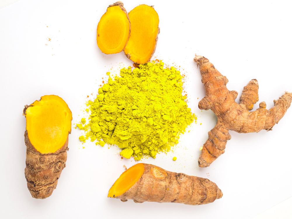 Curcumin là hoạt chất quan trọng nhất làm nên tính chất chữa bệnh và tăng cường sức khỏe của tinh bột nghệ